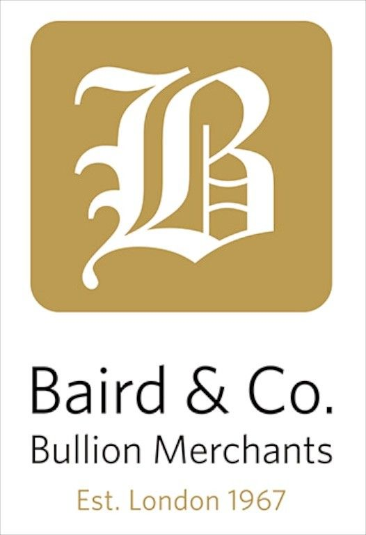 Baird and Co Logo